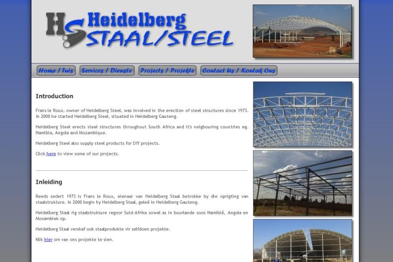 Heidelberg Steel
