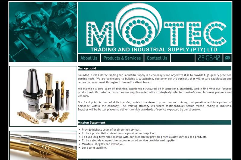 Motech Engineering