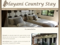Hayani Country Stay